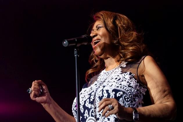 WVEL Entertainment Scope: The Late Aretha Franklin, Earns Pulitzer Prize