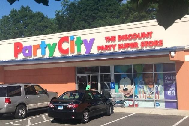 WVEL Consumer/Money Scope Now: Party City Will Be Closing 45 Stores