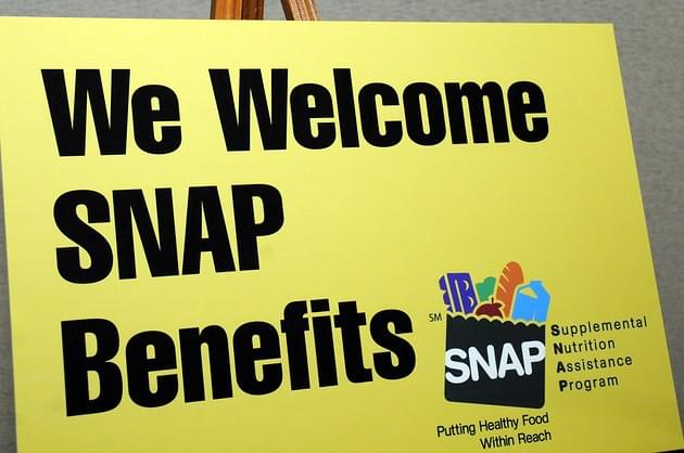 WVEL News Scope Now: SNAP Benefits Could Be Redeemed At Illinois Restaurants