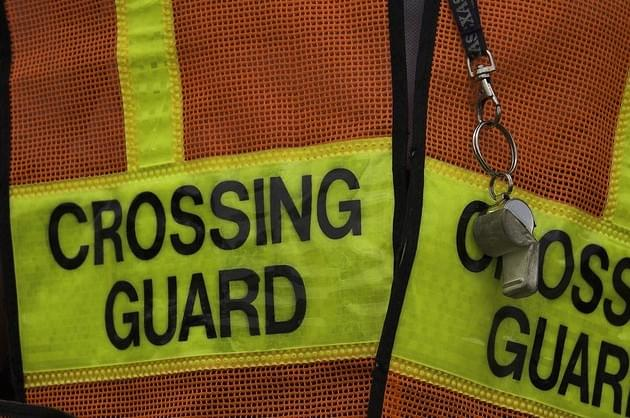 WVEL News/Safety Scope: Crossing Guard Appreciation Day