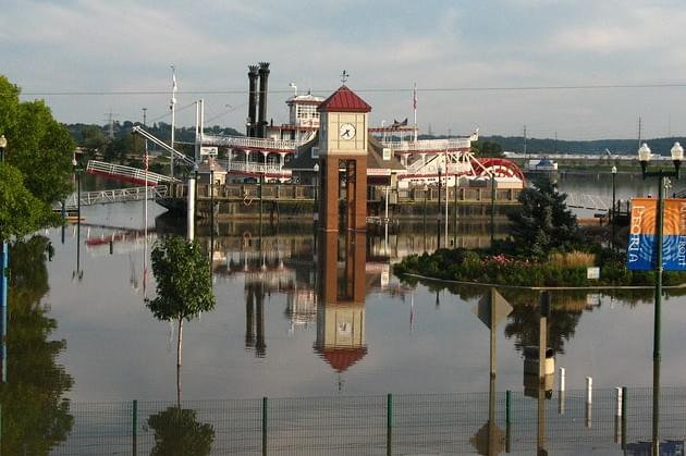 WVEL News Scope Now: Steamboat Days Carnival Cancelled