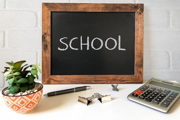 WVEL Education/News Scope Now: Peoria Public Schools Host Upcoming Registration Events