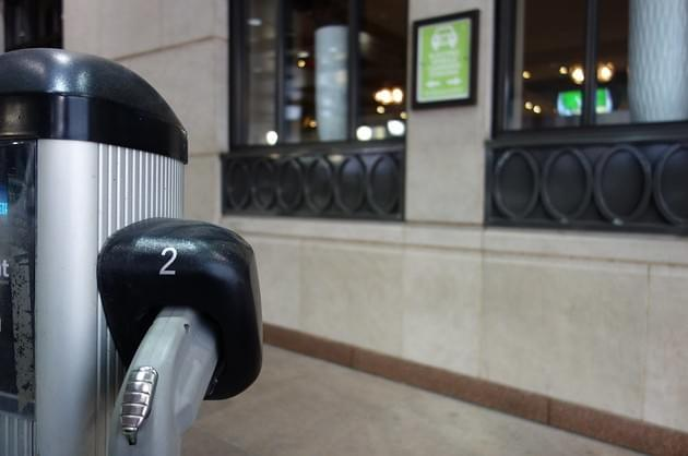 WVEL News/Travel Scope Now: CityLink Receives $2.3 Million For Electric Buses, Charging Station
