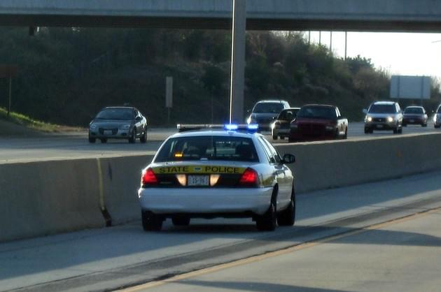 WVEL News/Travel Scope Now: Illinois State Police Will Be Cracking Down On Driving Violations All This Month