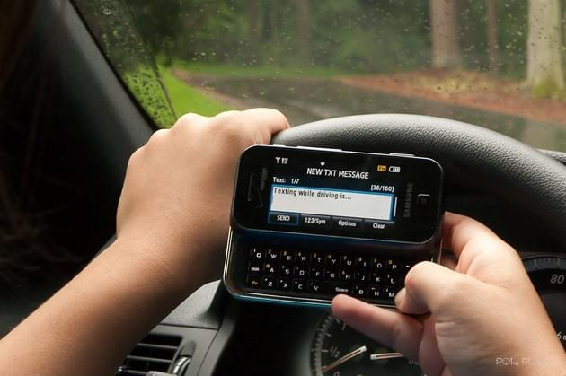 WVEL News Scope Now: Distracted Driving Ticket Cost In Illinois, Goes Up In July 2020