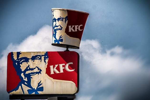 WVEL Entertainment Scope: Kentucky Fried Chicken Is Partnering Up With Beyond Meat, Inc.