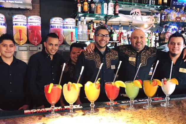 Turn $25 Into $50 This Friday With Mariachi's Mexican Restaurant This Friday [SWEET DEAL]