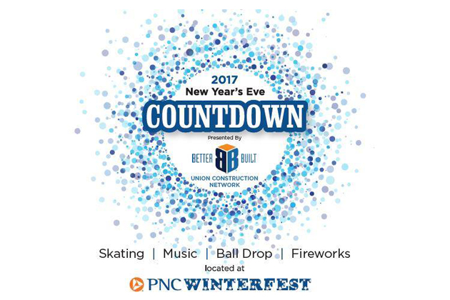 Don't Miss The PNC Winterfest New Years Eve Countdown At The Peoria Civic Center