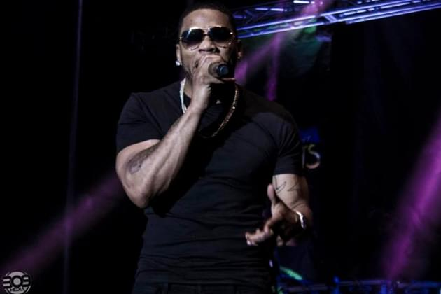 Win Tickets For Nelly With Twista and Futuristic In Champaign [DETAILS]
