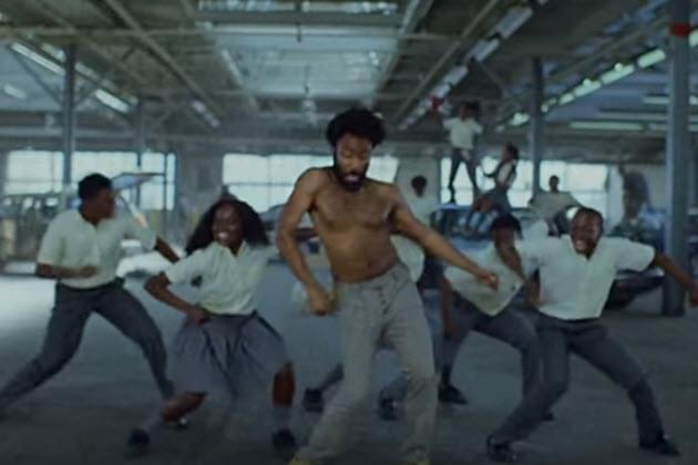 Childish Gambino's New Music Video is Getting Mixed Reviews | WZPW-FM