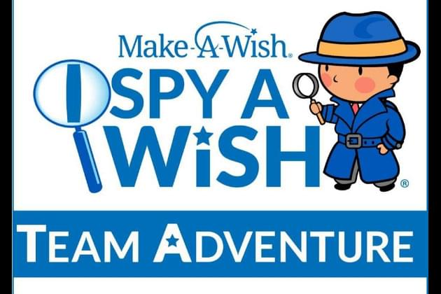 I Spy A Wish Team Adventure For Make A Wish Illinois Is July 13th [DETAILS]