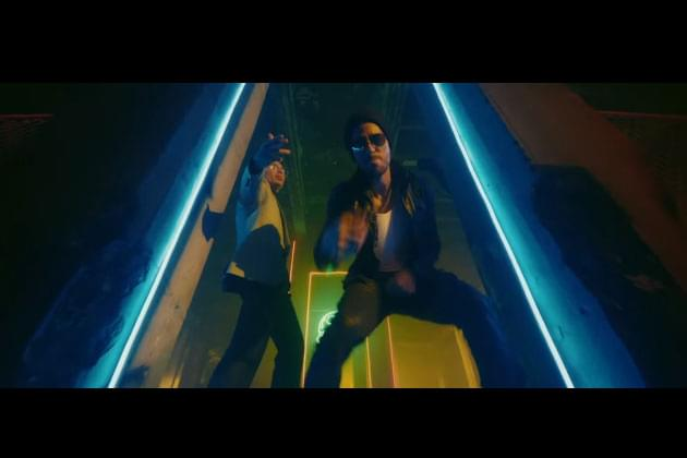 Enrique Iglesias 'Move To Miami' ft Pitbull Is Straight South Beach Fire [MUSIC VIDEO]
