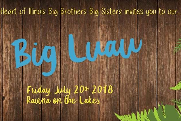 Heart of Illinois Big Brothers Big Sisters