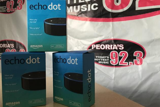 Amazon Echo Dots Up For Grabs This Week When You Play 'Who Dat?!' [MORNING GRIND]
