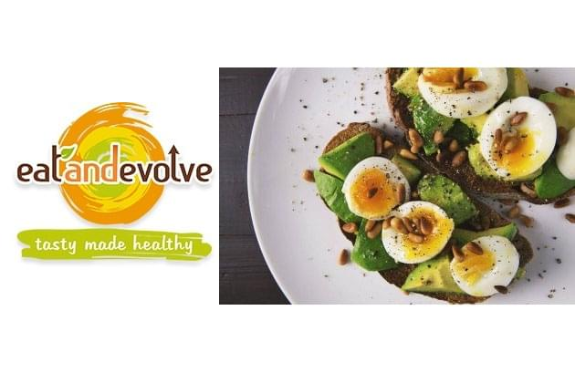 Enjoy Tasty Made Healthy Meals From 'Eat and Evolve' for Half Price [SWEET DEAL]
