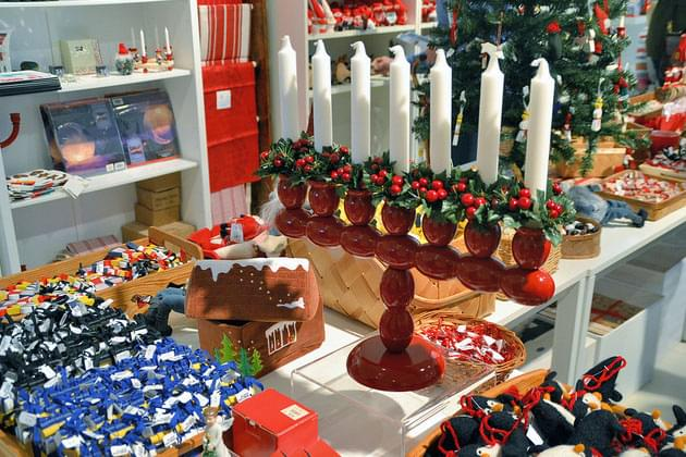 Check Out The PwUP Holiday Craft Sale This Saturday At Living Waters Church!