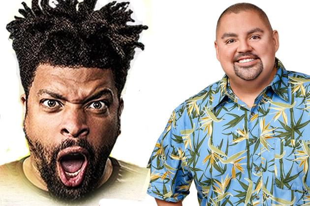 Win Tickets For Deray Davis And Gabriel Iglesias All This Week [DETAILS]