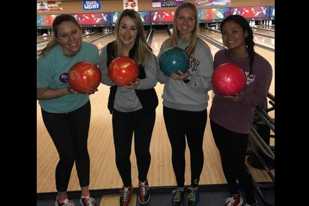 Heart of Illinois Big Brothers Big Sisters Bowl For Kids' Sake 2019