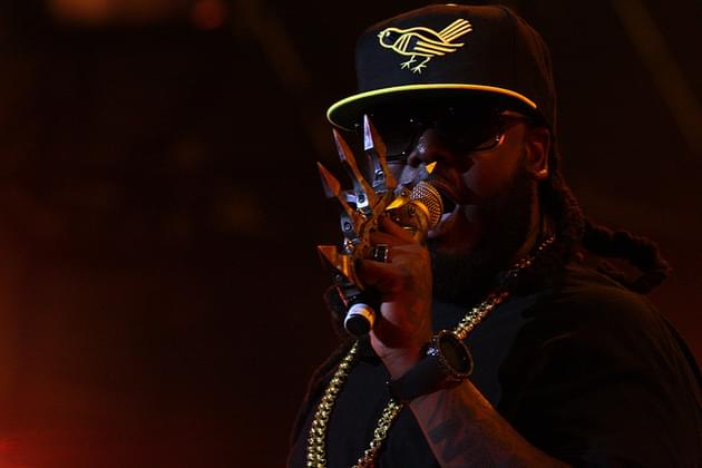 T-Pain Is Coming To Peoria April 6th With Jesse McCartney and Andy Grammer [DETAILS]