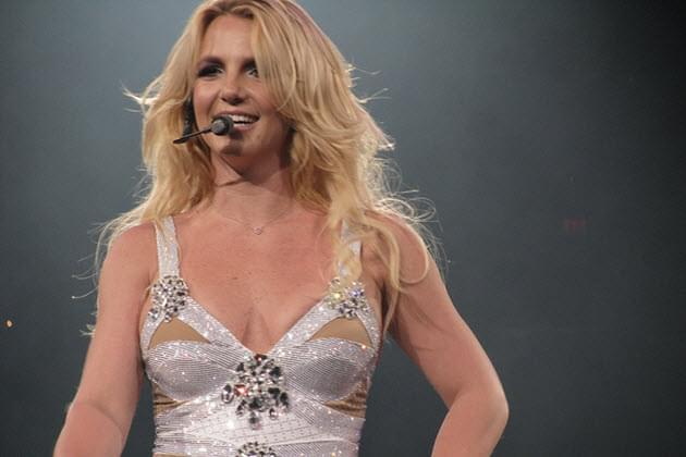 Britney Spears' Music is Going to Be in a Broadway Musical and I'm Not Okay