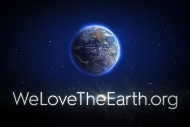 Celebrate Earth Day By Cleaning Up Central Illinois And Check Out Lil Dicky's New Track 'Earth' [MUSIC VIDEO]