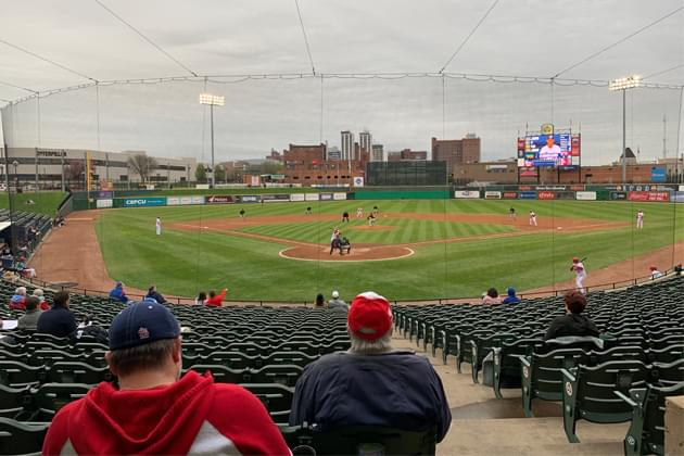 Celebrate World Wish Day At Dozer Park With The Peoria Chiefs May 5th