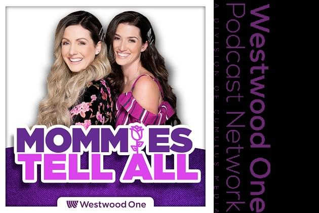 Mommies Tell All Podcast Is Perfect For Mothers Day