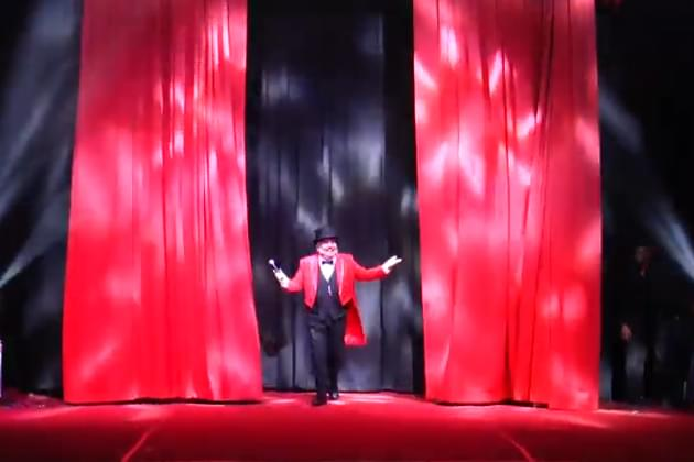 Carden International Circus Returns To Peoria For One Night Only!