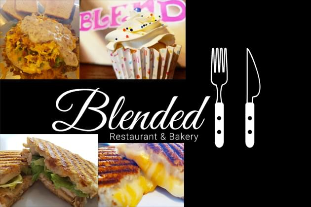 Blended Restaurant & Bakery