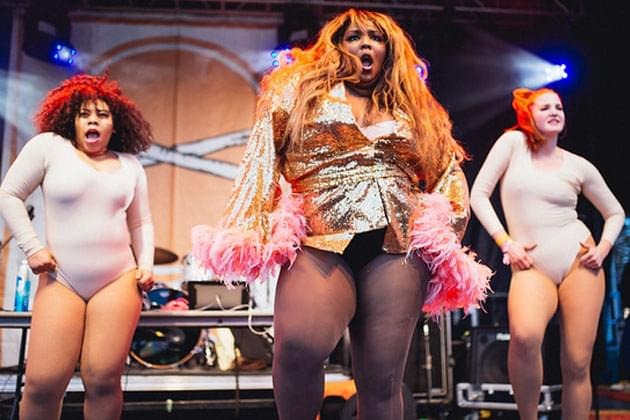 Win Tickets And Hotel Stay For Lizzo In Chicago!