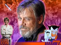 Mark Hamill Salt Lake Comic Con