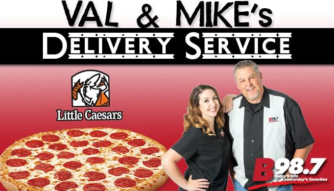 Val and Mikes Office Delivery Service
