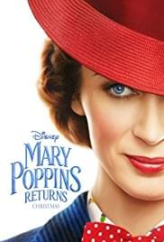 Your first look at Mary Poppins Returns!