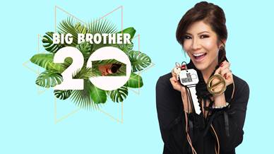 It's Back! Big Brother is back and Val and Mike will have a little competition of their own.