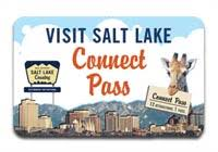 What is the Salt Lake connect Pass?