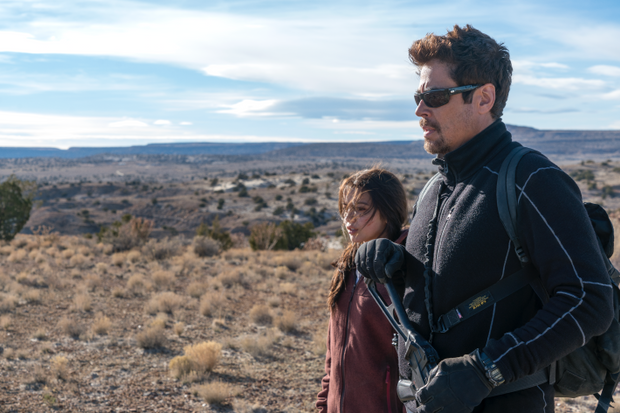 What To See With Val Sicario: Day of the Soldado