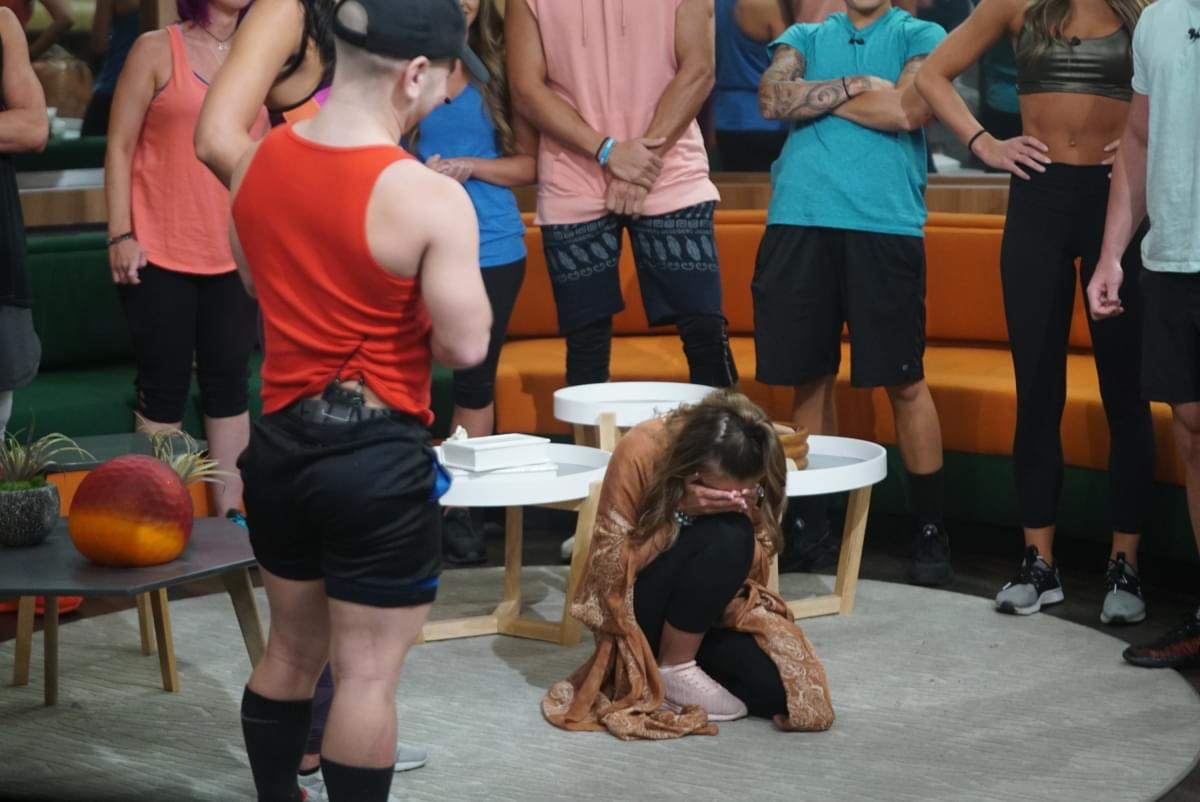 Big Brother Recap 8.1.18