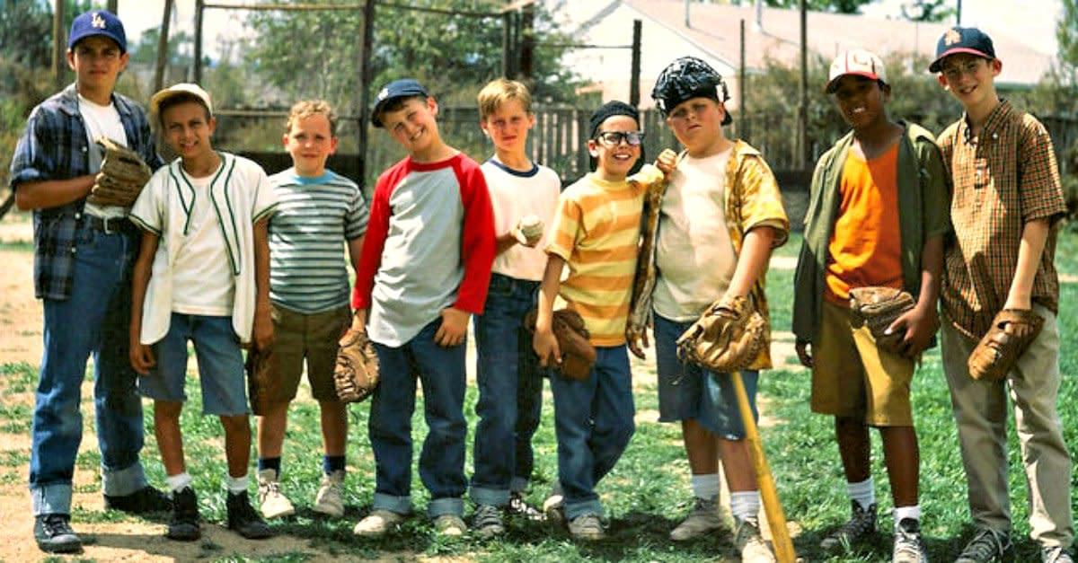 It's the 25th Anniversary of The Sandlot! Here is everything you need to know about the events this weekend.