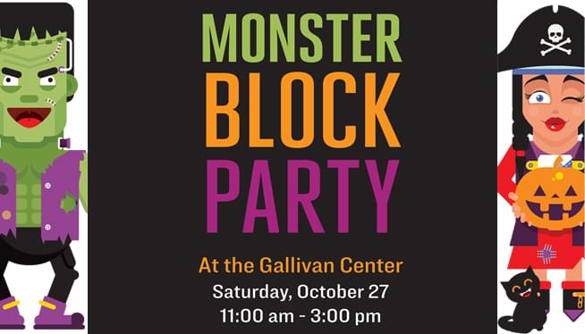 Monster Block Party 2018