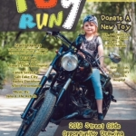 Its the 20th Annual UMF You Are Not Forgotten Toy Run on September 29th 2018