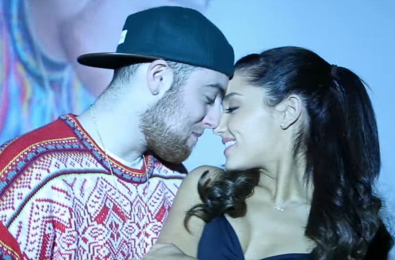 """Ariana Grande Calls Mac Miller Relationship """"Toxic"""": """"I Am Not a Babysitter or a Mother"""""""