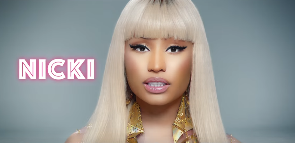 Nicki Minaj Says Being Single for the First Time in 20 Years Makes Her Feel Powerful