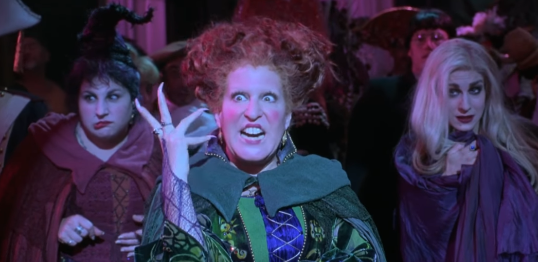 Hocus Pocus Turns 25: Which Sanderson Sister Is Your Soul Sister?