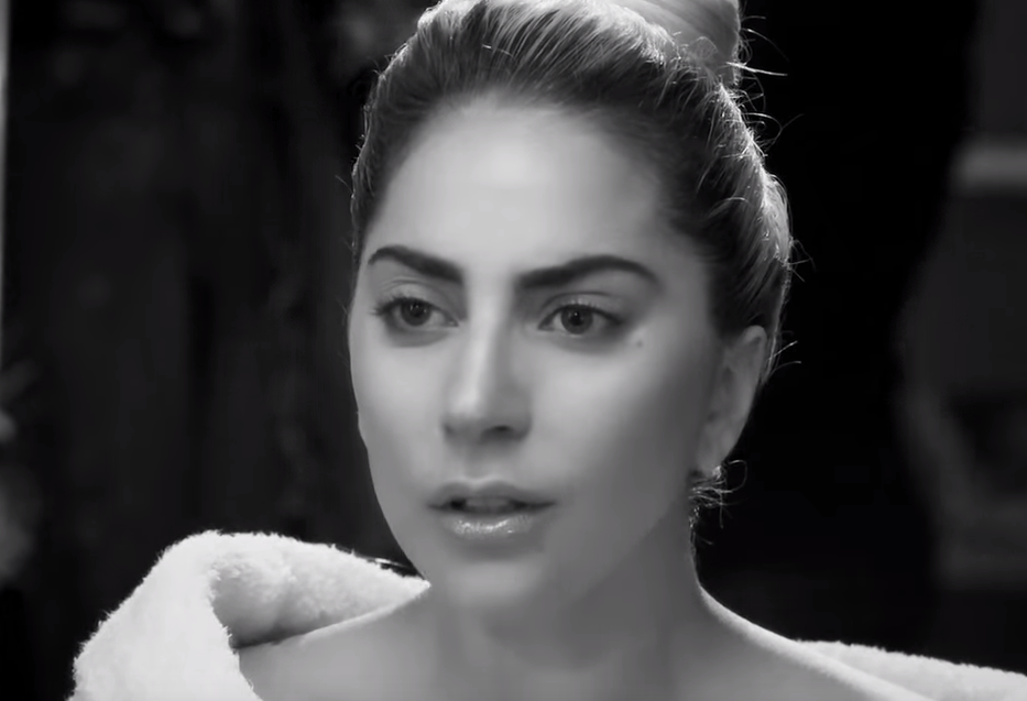 "Lady Gaga Admits She Sometimes Feels ""Insecure,"" ""Lonely"" and ""Ugly"""