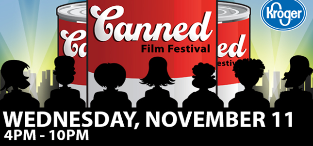 2015 Canned Film Festival