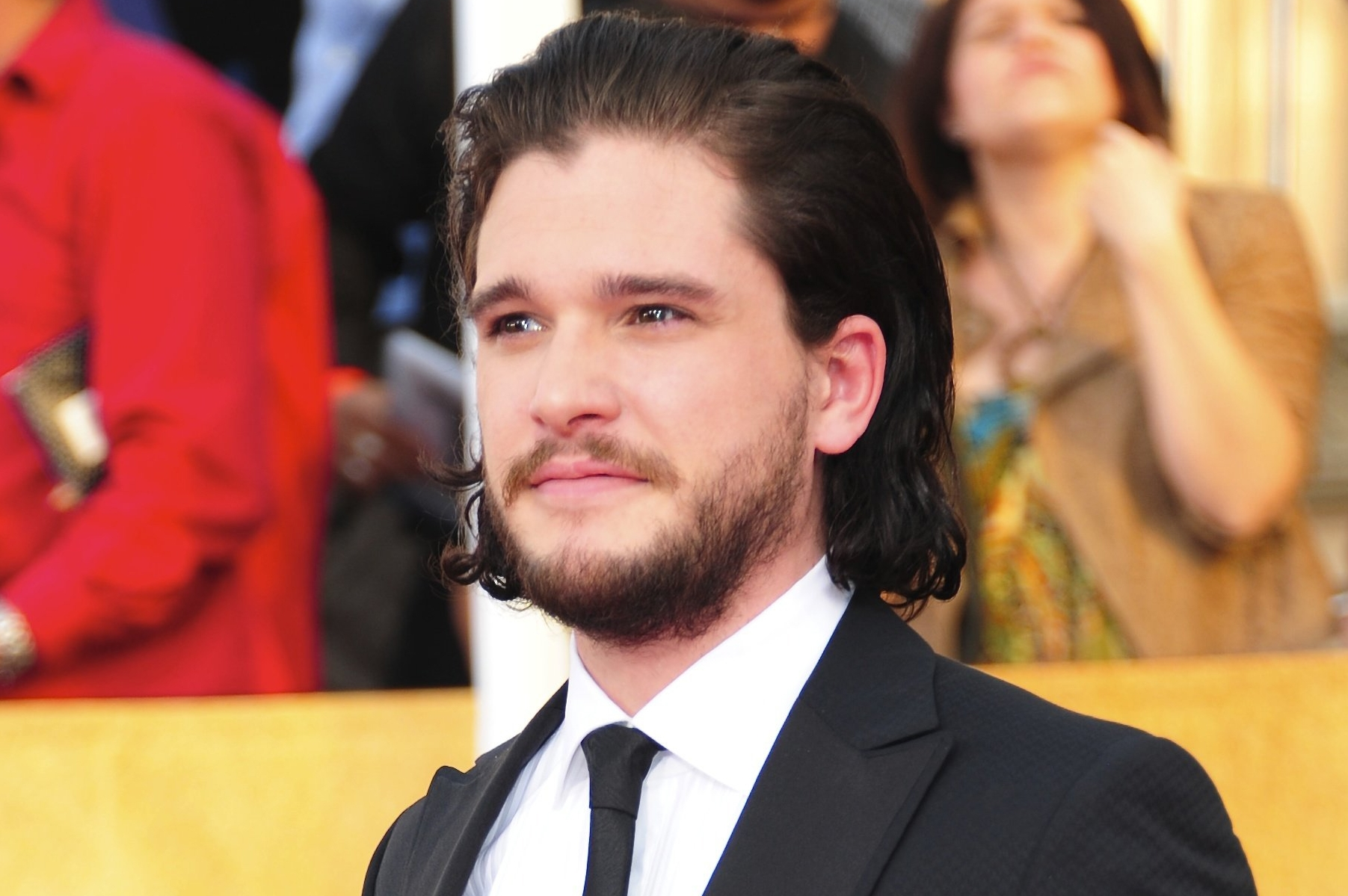 'GAME OF THRONES' STARS KIT HARINGTON AND ROSE LESLIE ARE ENGAGED
