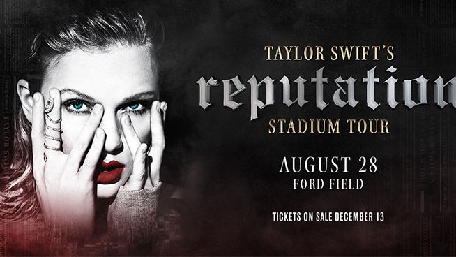 Taylor Swift – August 28
