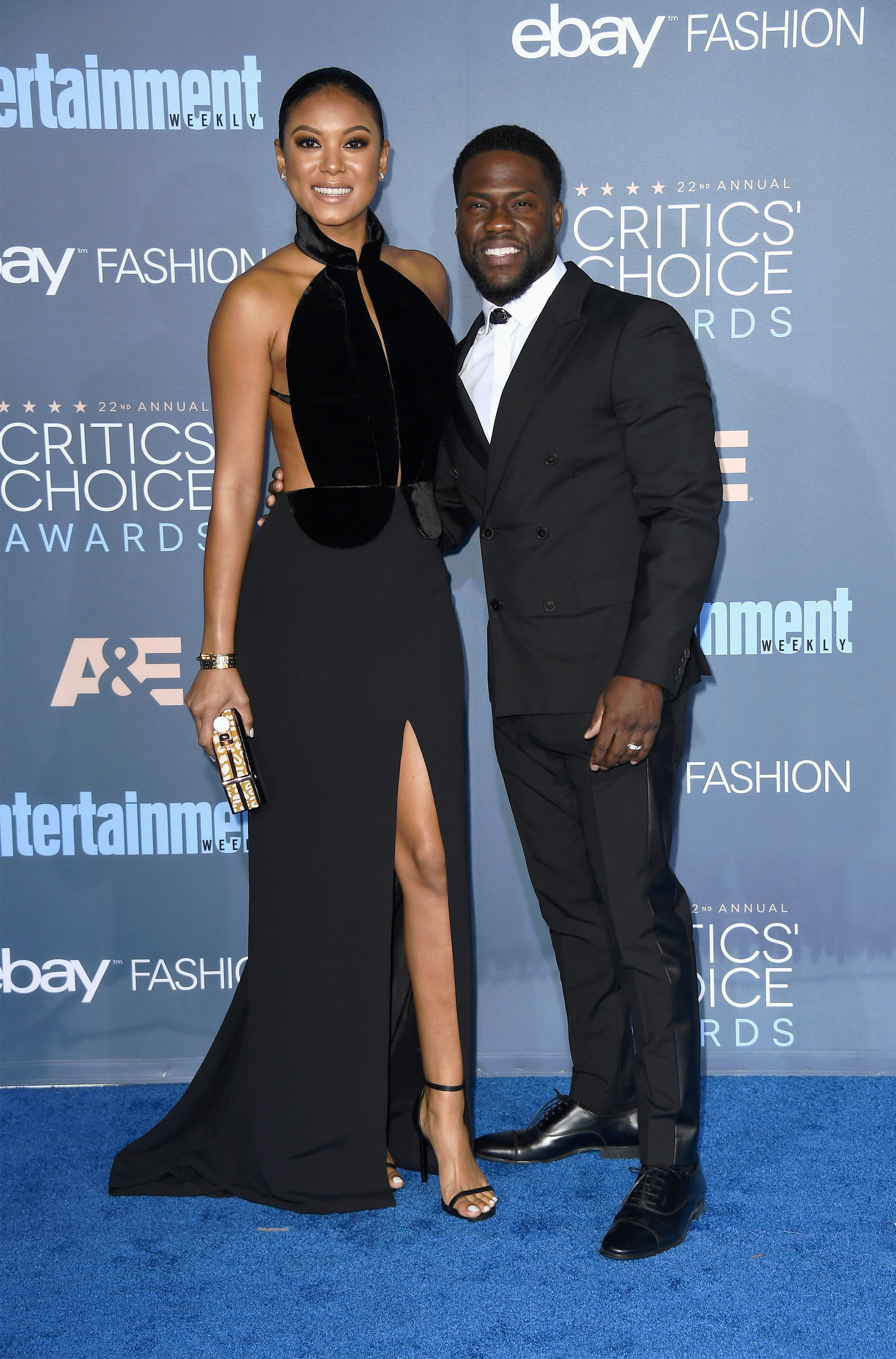 Kevin hart double dating meaning