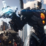 AT THE MOVIES: 'PACIFIC RIM UPRISING'