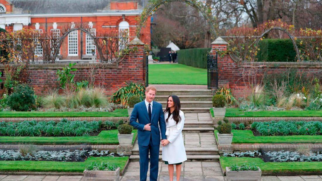 PRINCE HARRY AND MEGHAN MARKLE ROYAL WEDDING: 9 WAYS TO CELEBRATE IN ...